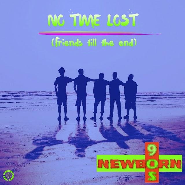 Newborn 90s is a new Eurodance project from Scotland