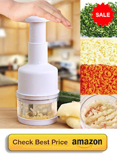 Mini Onion Chopper Press