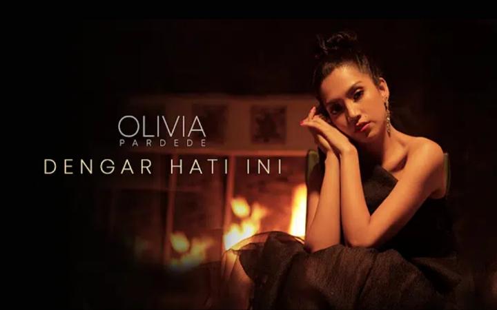 Olivia Pardede - Dengar Hati Ini