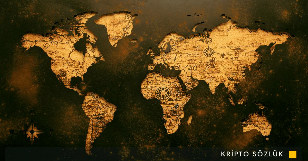 ABD, İngiltere, Kanada ve Japonya, Dijital Paralar Hakkında Ortak Rapor Yayınladı