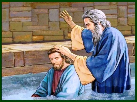 Quando Saulo tornou-se Paulo