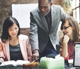 Bagaimana Menjadi Bos Bisnis Rumah Tangga Yang Disiplin
