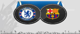 مشاهدة مباراة برشلونة وتشيلسي بث مباشر بتاريخ 14-3-2018 دوري ابطال اوروبا