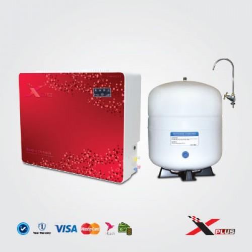 Heron X-Plus FIVE  Stage  Reverse Osmosis Water Purifier.গিফ্টসহ বিশুদ্ধ পানির ফিল্টার( Heron X Plus)। বিশেষ অফারে পানির ফিল্টার কিনুন।  পানির অপর নাম জীবন। তাই সবার প্রয়োজন বিশুদ্ধ পানির। বিশুদ্ধ পানি পান করুন, নিজে এবং পরিবারকে সুরক্ষা রাখুন