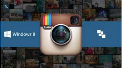 Download and Install Instagram Account on PC