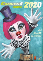 Huelma - Carnaval 2020 - Antonio Garcia Valenzuela