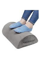 Scriptract Ergonomic Foot Rest Cushion