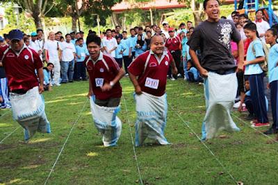 Kumpulan perlombaan 17 Agustus yang Unik dan Kreatif