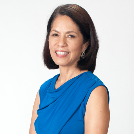 ABS-CBN's Gina Lopez accepts DENR post