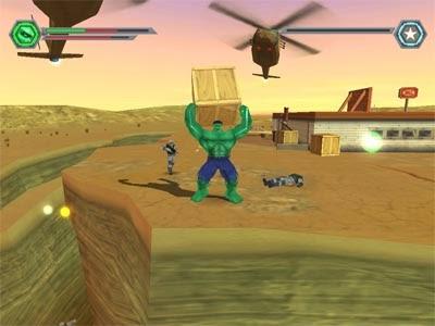 Hulk 2003 pc game full download.