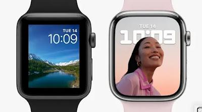 apple watch series 7 design,apple watch series 7 release date 2021,apple watch series 7 موعد نزول,apple watch series 7 launch date,
