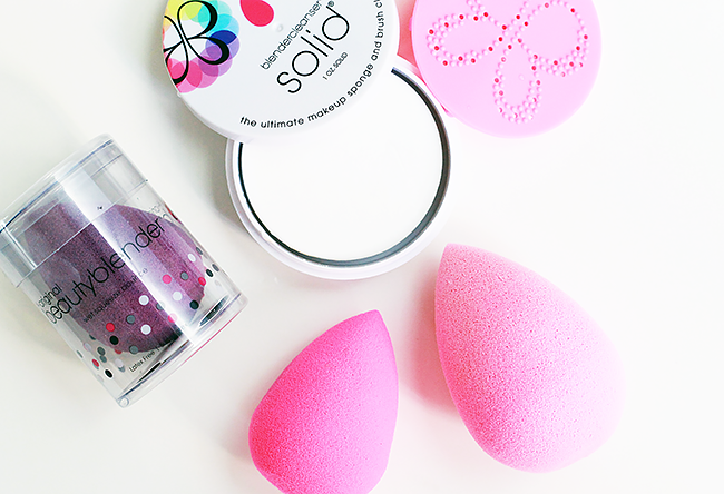 How-To Use a BeautyBlender Makeup Blending Sponge | A Good Hue