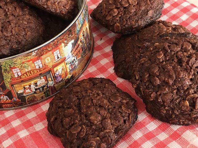 Yulaf ezmeli kurabiye nasıl yapılır, Kurabiye tarifleri, çay saati, kolay tarifler,