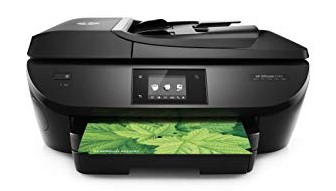HP Officejet 5744 e-All-in-One Télécharger Pilote