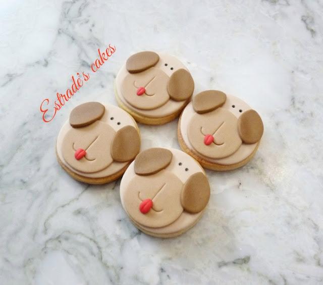 galletas infantiles de perros 3