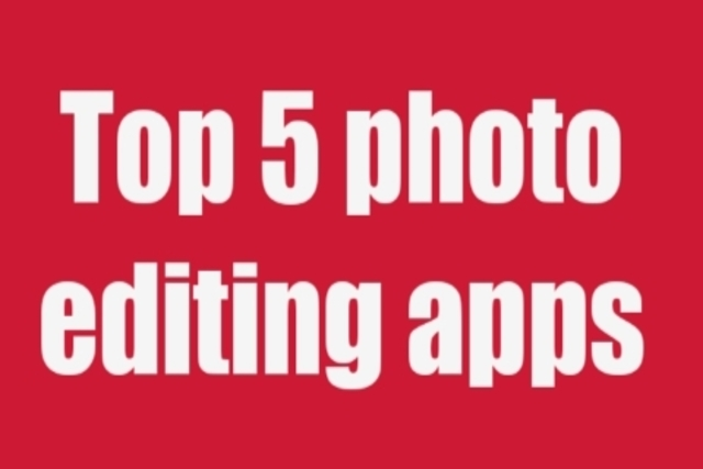 best photo editing app for android 2021