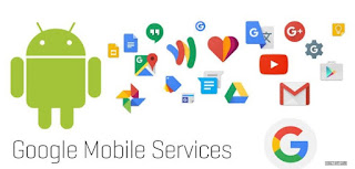 Google mobile seevice