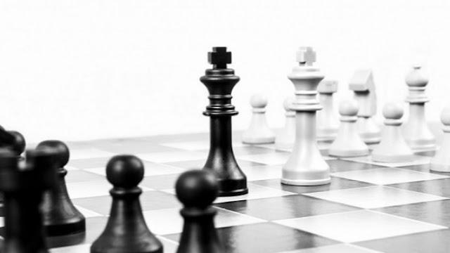 Ustadz Anugrah Benarkan UAS Permainan Catur Haram