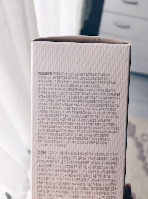 missha all around safe block essence sun spf45 güneşi kremi
