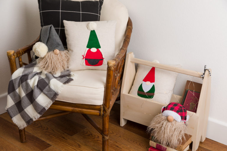Easy gnomes DIY by Kippiathome