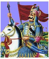 10 lines on Maharana Pratap in Hindi