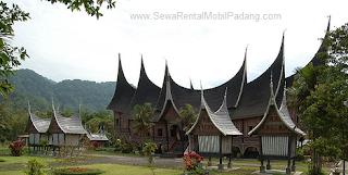 Paket Wisata Murah Sumatera Barat
