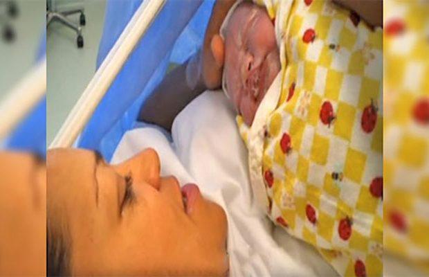 Έμεινε έγκυος με δωρητή σπέρματoς, όταν όμως έμαθε ΠΟΙΟΣ ήταν ο Πατέρας; Το απόλυτο ΣΟΚ!..