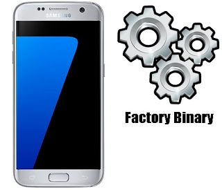 Samsung Galaxy S7 SM-G930A Combination Firmware