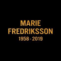 Câncer vitima Marie Fredriksson, vocalista do Roxette que morre aos 61 anos