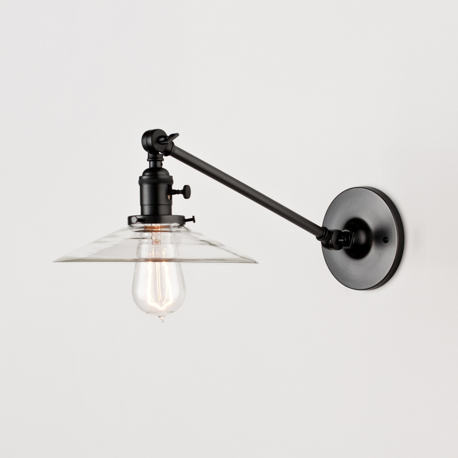 LET'S STAY: Industrial Lighting Fixtures
