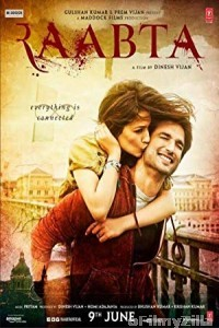 Raabta Full Movie Download In 480p, 720p, 1080p ~ MoviesRouterHD