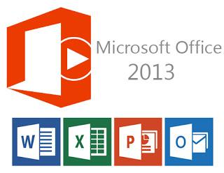 MS Office 2013 Keys