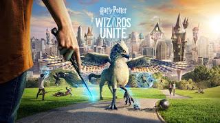 Harry Potter: Wizards Unite - Game já está disponível no Brasil