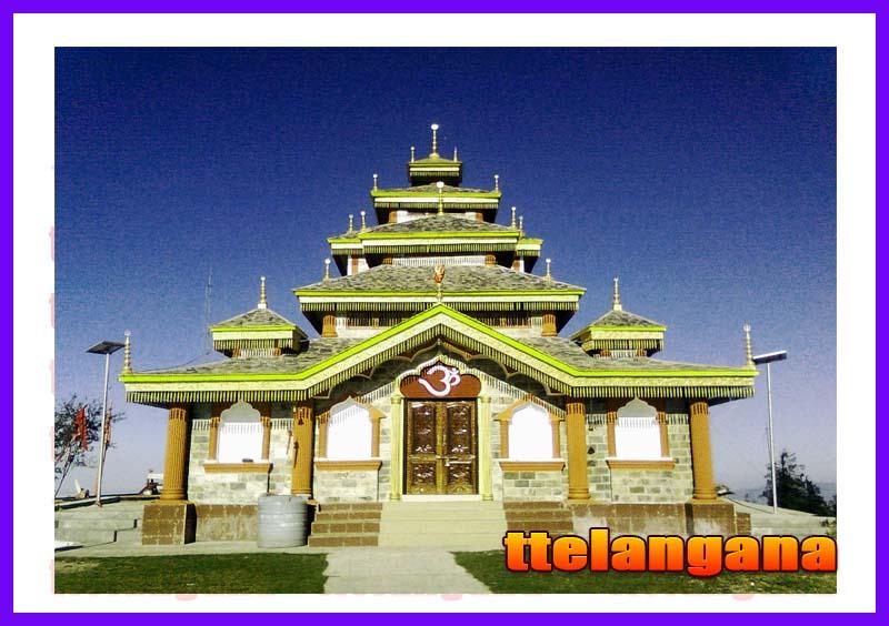 Surkanda Devi Temple Uttarakhand Full Details