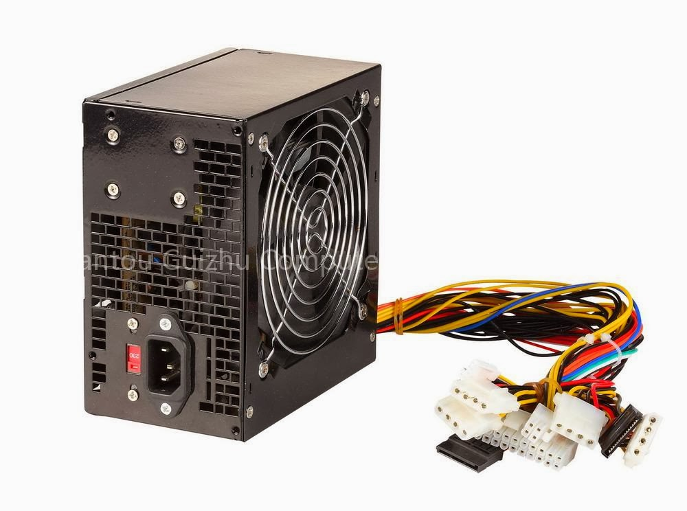 On The Troubleshooting And Repair Of Small Switchmode Power Supplies
