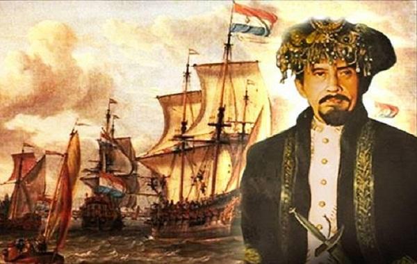 Sultan Baabullah-lawanan-Bangsa-Portugis-di-Ternate