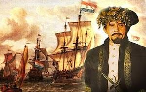 Sultan Baabullah: Tekad Perlawanan Menggepur Bangsa Portugis di Ternate
