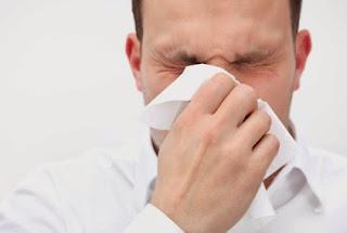 Menangani Athma, Resdung, Alergi, Gegata dan Eczema