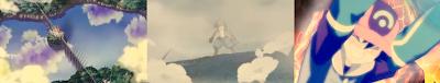 Pokémon - Temporada 8 - Película 8: Lucario Y El Misterio De Mew