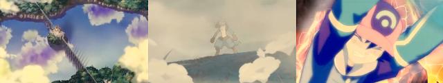 Pokémon Temporada 8 Película: Lucario y El Misterio De Mew