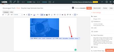 Blog Main Image Optimization Kaise Kare