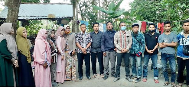 Team Asa Center Lombok Tengah dan Achmad Sukisman Azmy