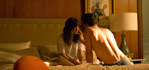Subtitle Indonesia Fifty Shades of Grey Full Movies HQ MP4