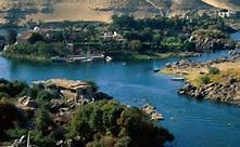 Surat Kepada Sungai Nil