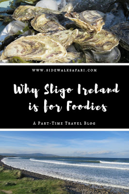 Why Sligo Ireland is for Foodies