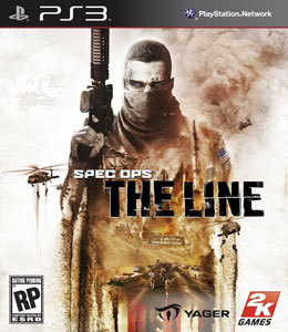 Spec Ops the line PS3 Torrent