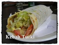 Usaha Franchise Modal Kecil Kebab Turki