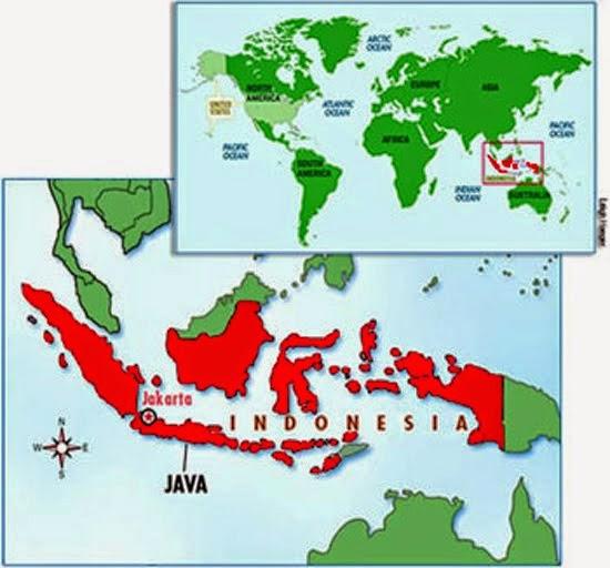 Sejarah Indonesia Menurut Wikipedia