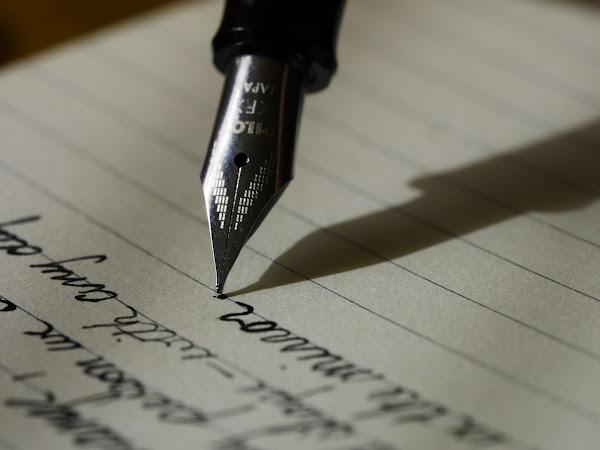 Evelyne schrijft fictie#2| Levi