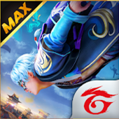 Download Garena Free Fire MAX - Rampage For iPhone and Android XAPK